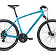 specialized CT HYDRO DISC - Gloss Nice Blue/Black/Black Reflective M