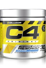 C4 Original Pre-Workout Icy Blue Razz