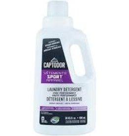 Captodor CAPTODOR LAUNDRY DETERGENT 900ML