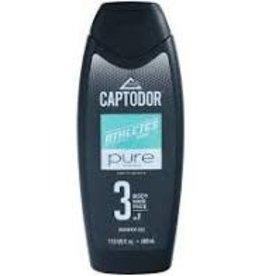 Captodor CAPTODOR BODYWASH PURE