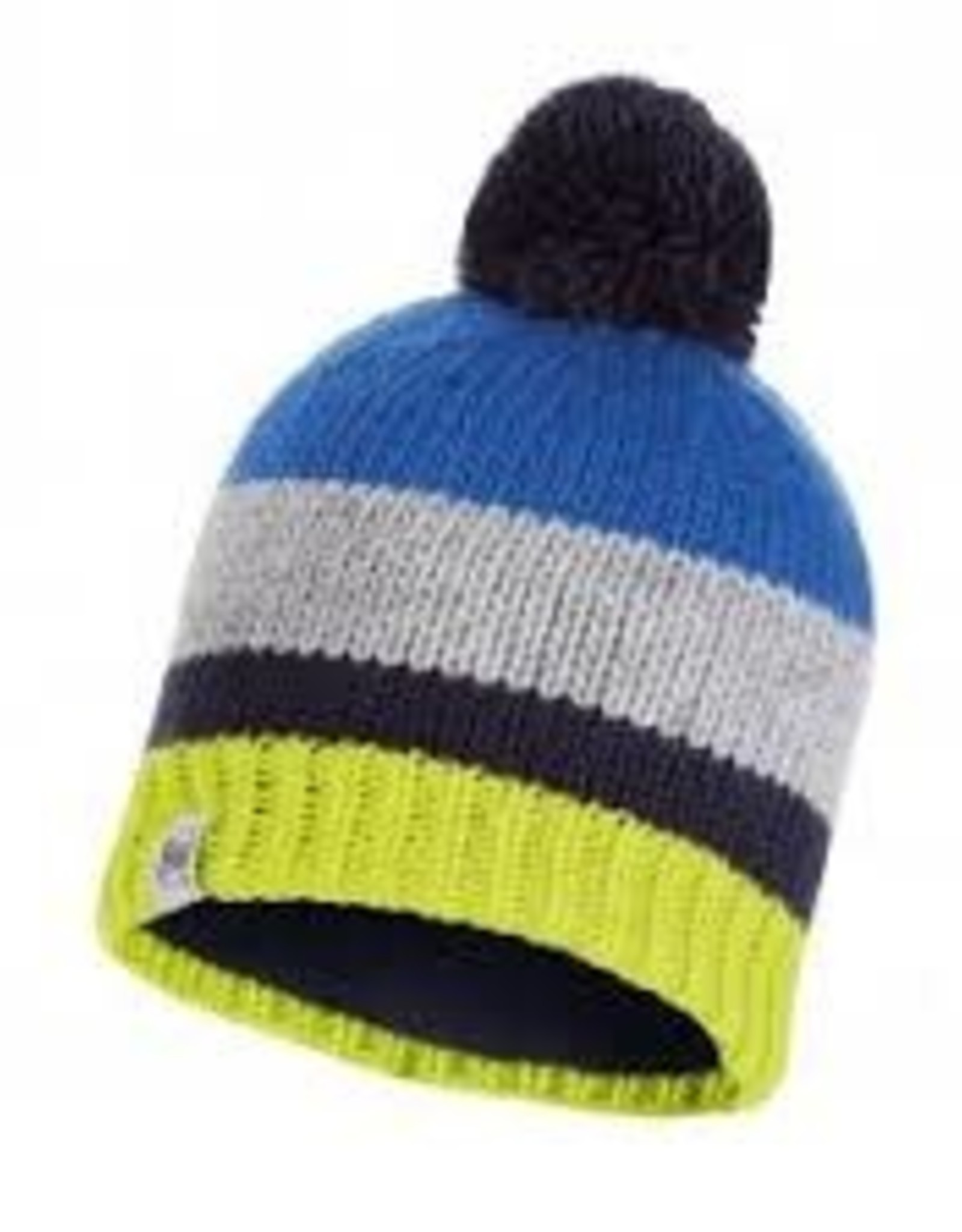 BUFF Knut Cape Blue - Child Knitted & Polar Hat BUFF®