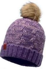 BUFF Dorian Polar-knitted and polar hat BUFF