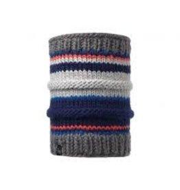 BUFF Dorian knitted neck-warmer