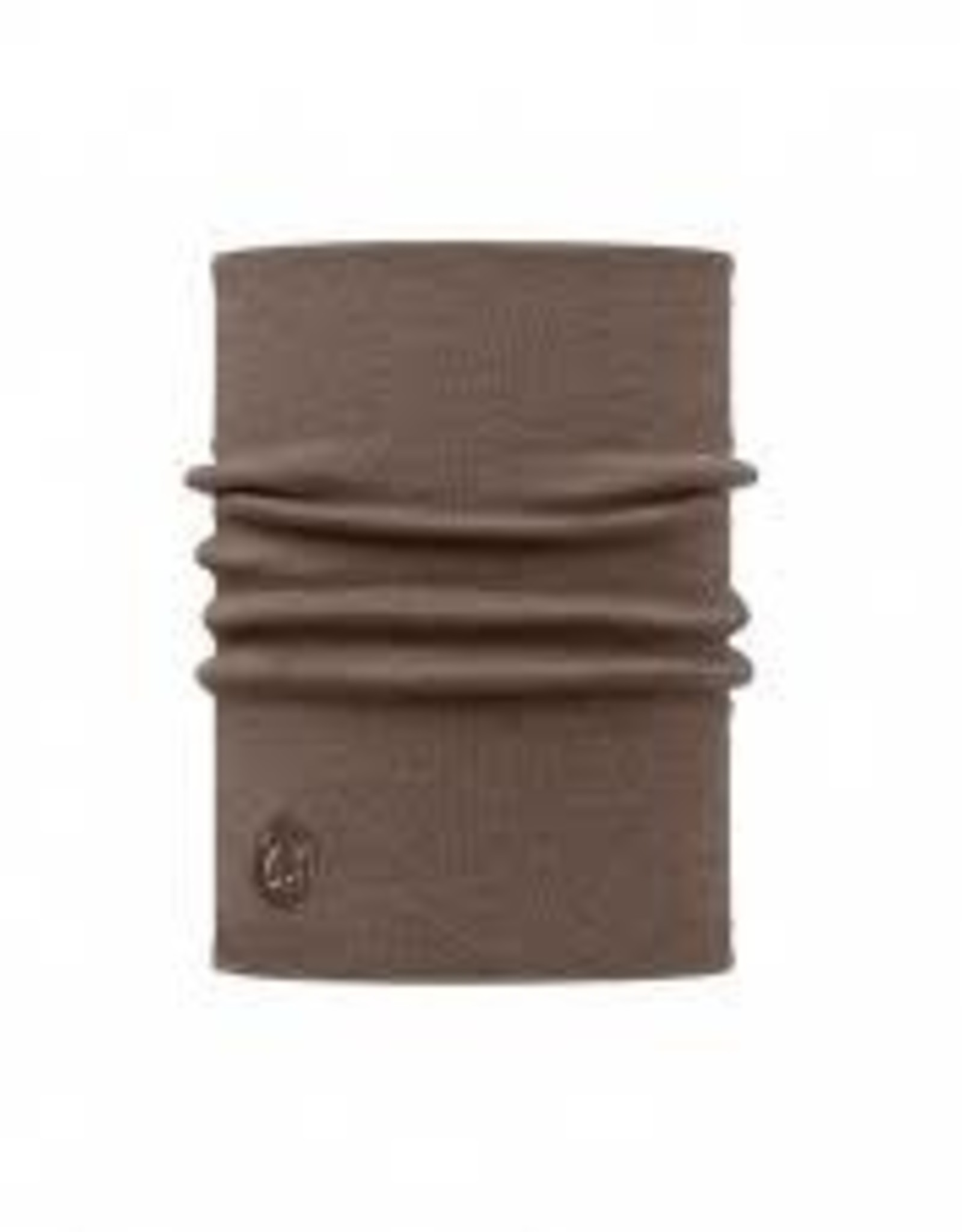 BUFF Heavyweight Merino Solid Walnut - BUFF