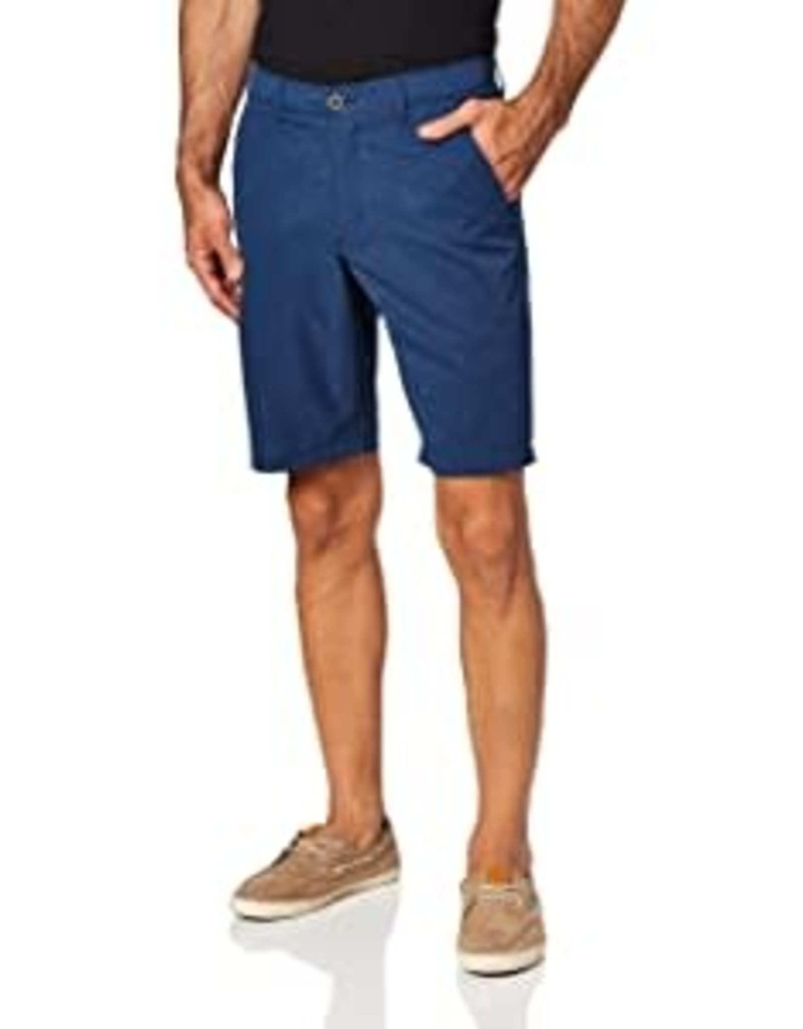 underarmour Mens UA Showdown Short-NAVY