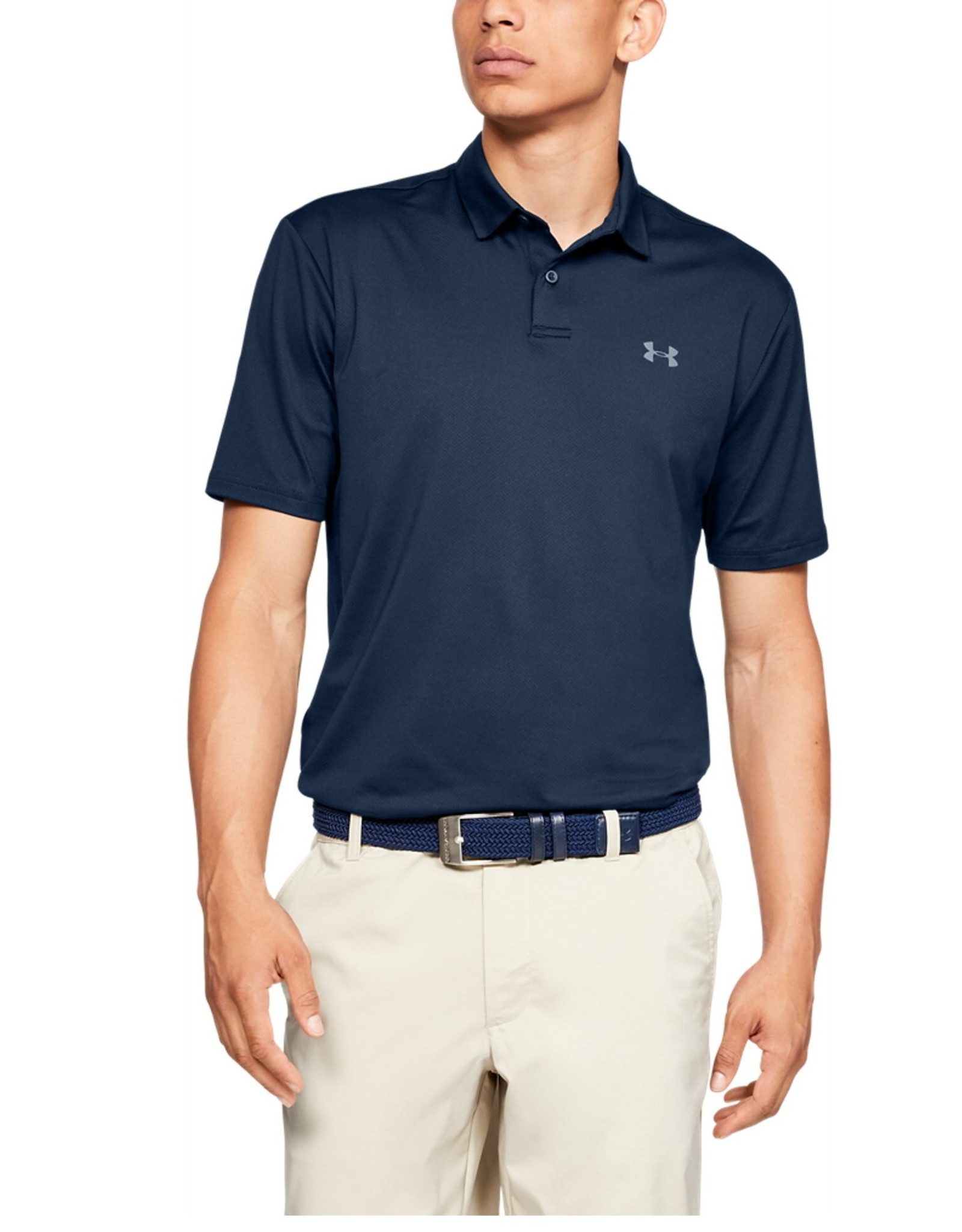 Mens Performance Polo 2.0-NVY