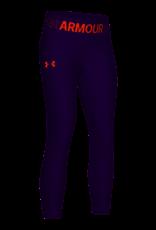 HeatGear Armour Ankle Crop -Purple Dusk-