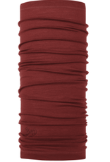 Solid Wine - Lightweight Merino Wool BUFF®