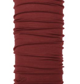 Solid Wine - Lightweight Merino Wool BUFF®