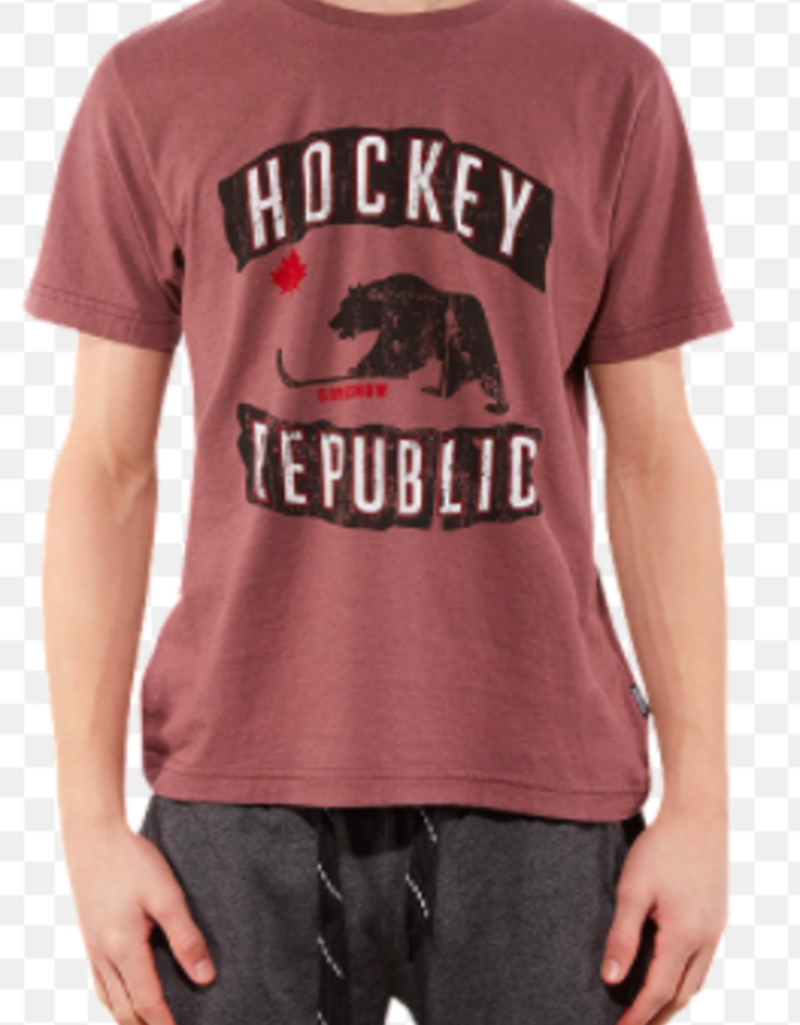 GONGSHOW GONSHOW-UNLEASHED TEE JR