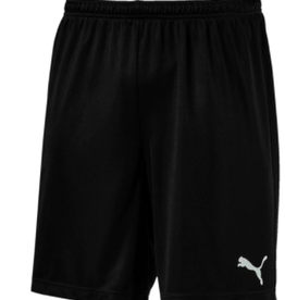 NEW ESS SHORTS/PUMA BLACK