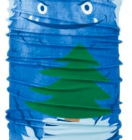 BUFF BUFF ORIGINAL BABY SNOW MONSTER- BLUE