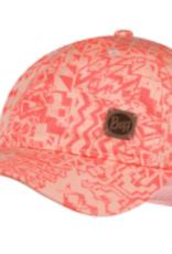 BUFF BUFF BASEBALL CAP BAWE PINK-ONESIZ-Standard