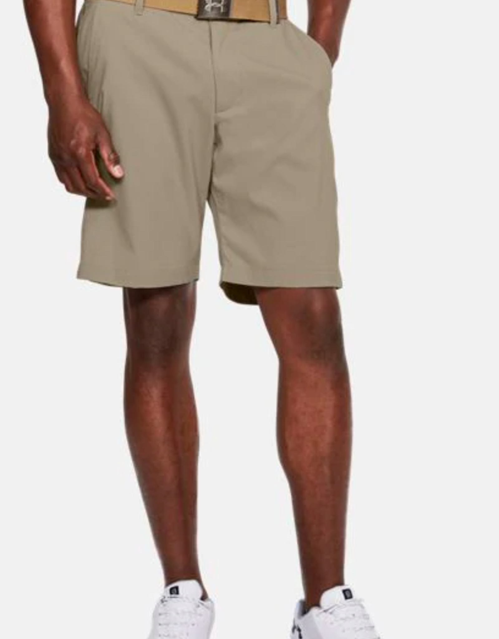 Mens UA Showdown Short-City Khaki