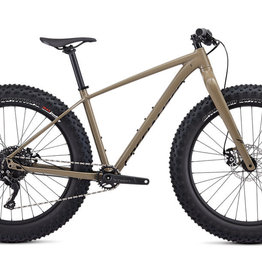 specialized FAT BOY SE -TAUPE/BLACK (M)