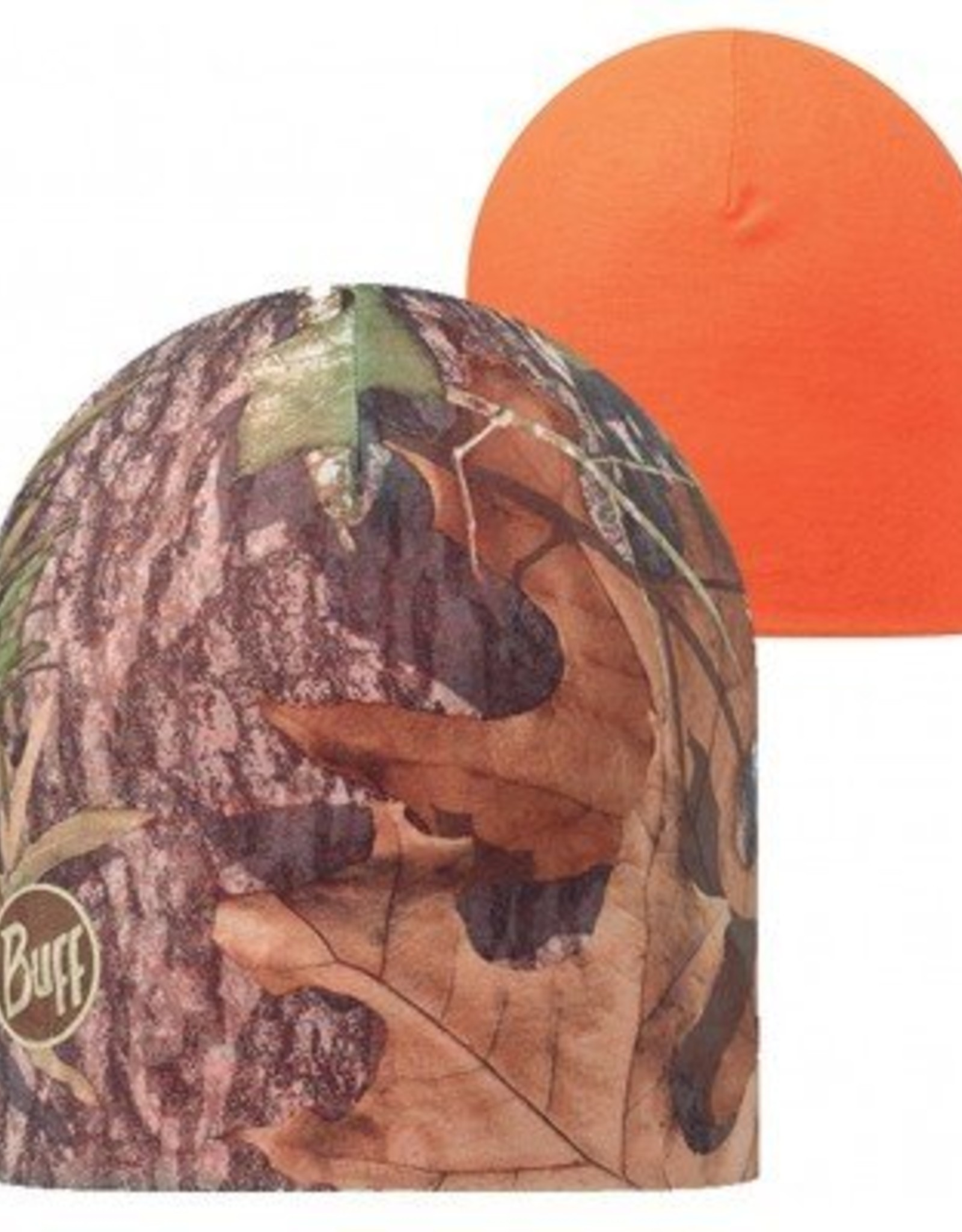 BUFF BUFF- OBSESSION CAMO - HAT
