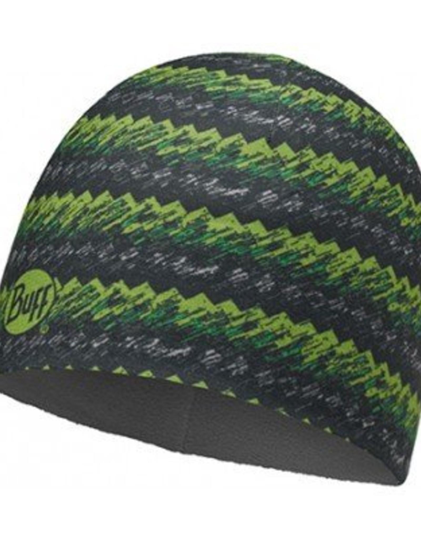 BUFF VON GREEN- MICRO POLAR HAT