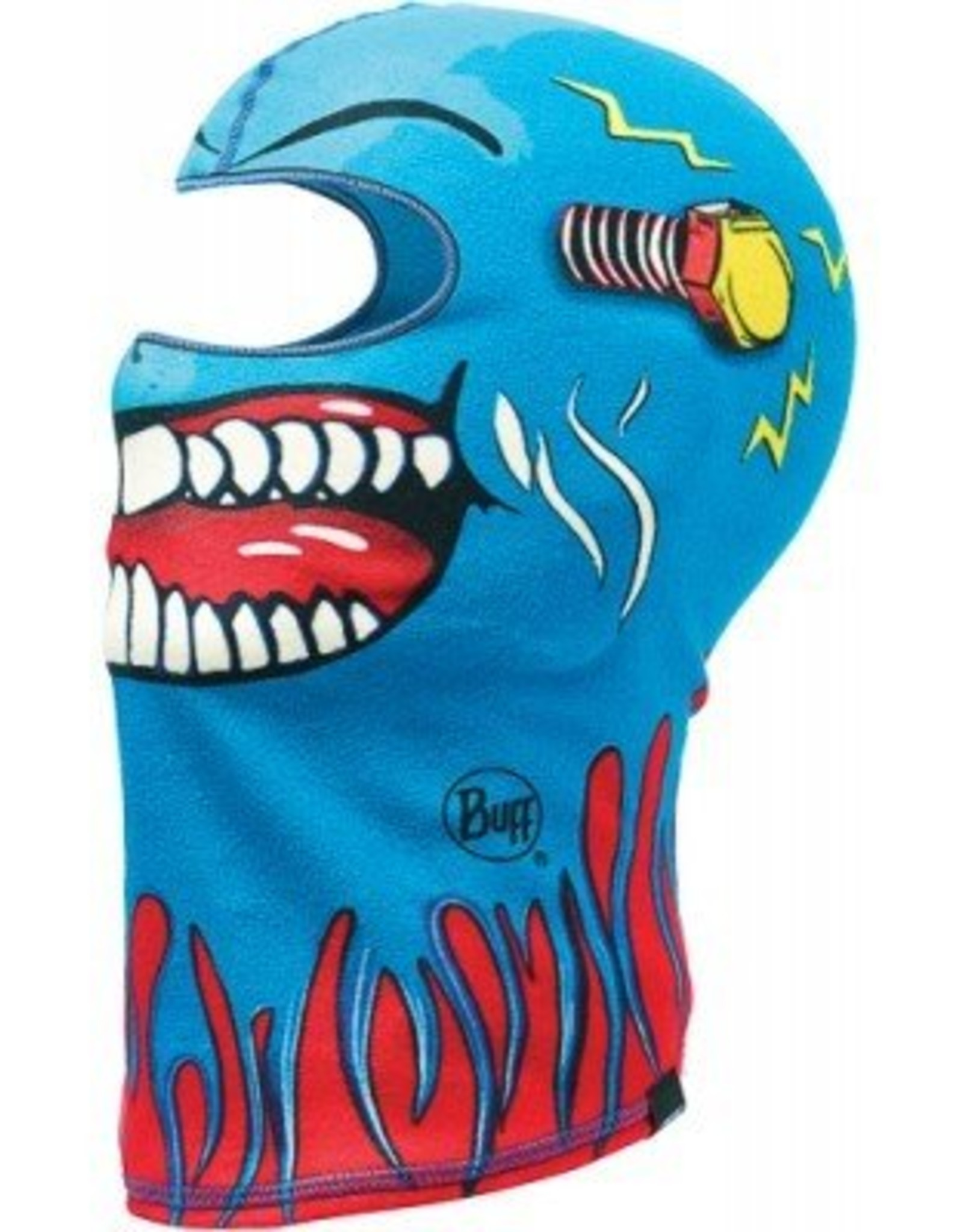 BUFF TERRIFYING/CRU - BALACLAVA BUFF