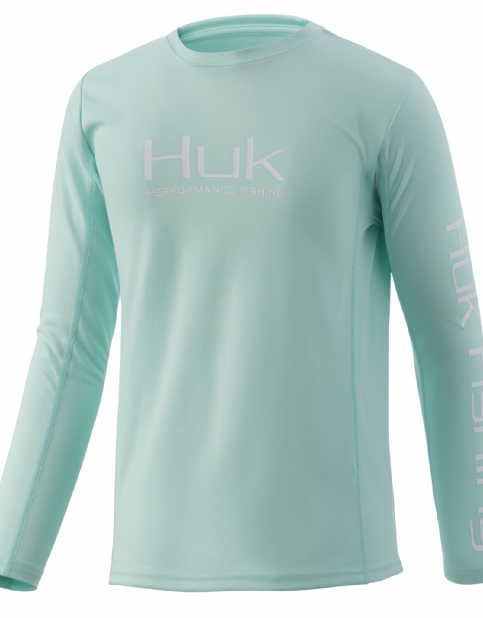 y huk icon X LS green ylg