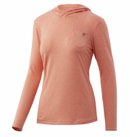 w huk waypoint Ls fusion coral sm