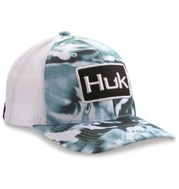 Huk'd up mossy oak angler hat
