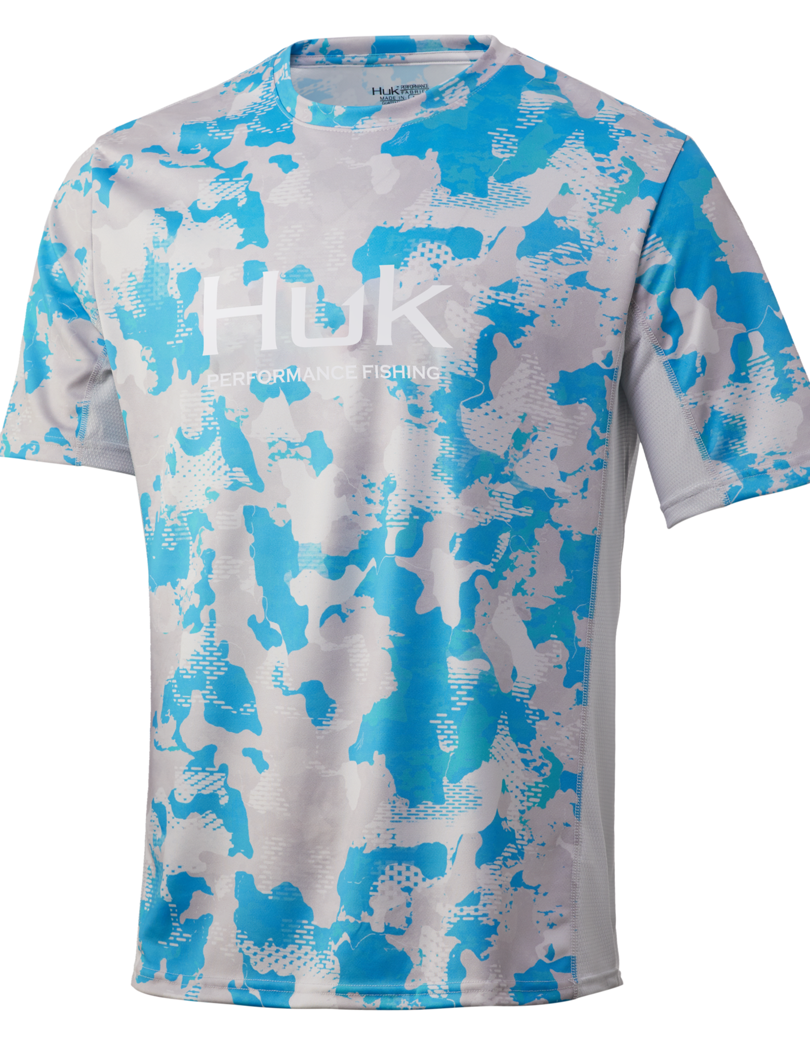 huk icon XKC refrction camo ss med
