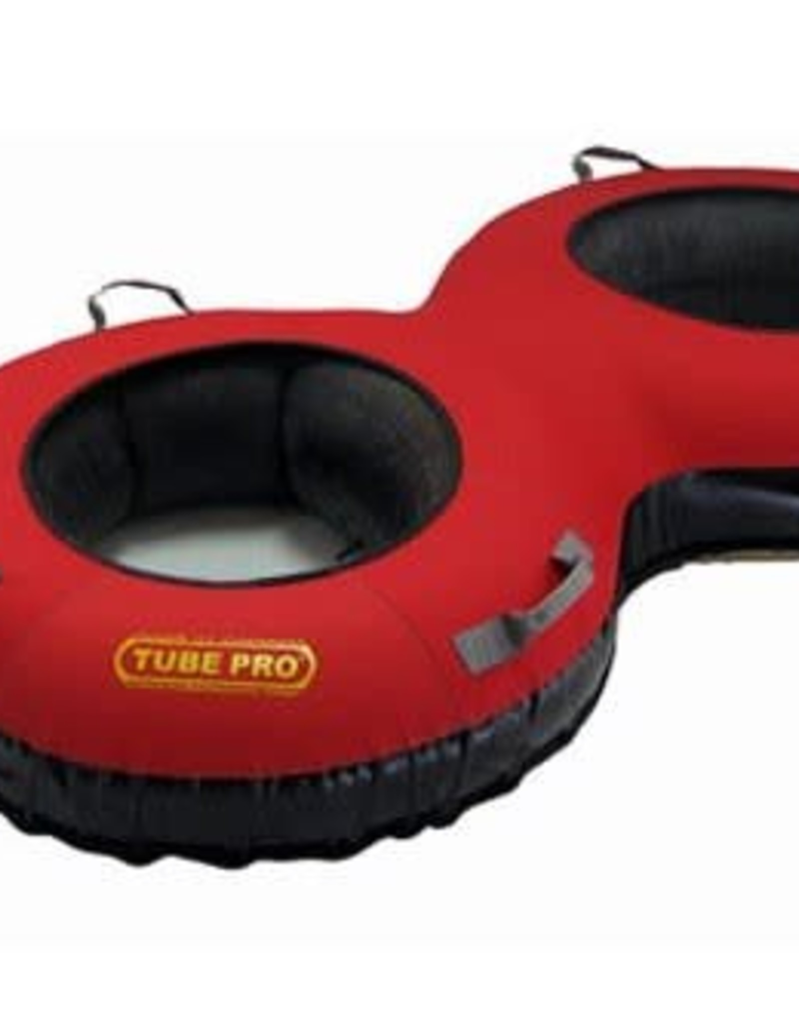 TUBEPRO DOUBLE RIDER RED