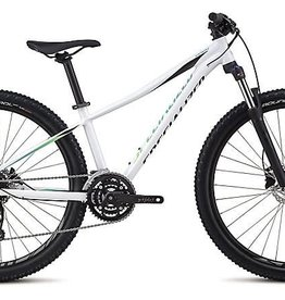 specialized PITCH WOMEN COMP 27.5 Gloss Satin White/Cali Fade/Black- L