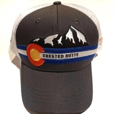 Chopwood Crested Butte Hat