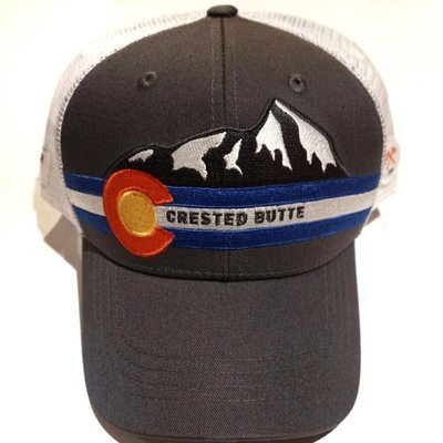 Crested Butte  Hat