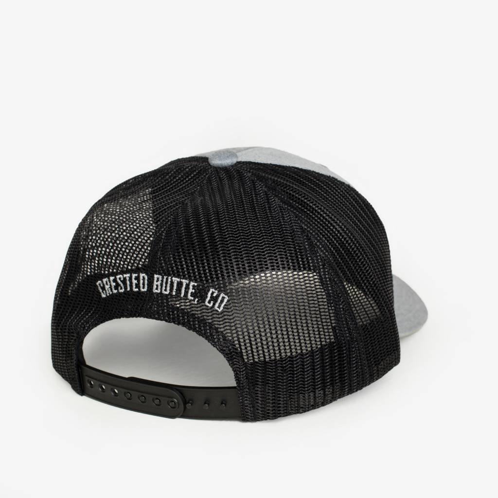 Chopwood 6-Panel Hat