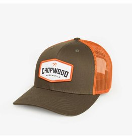 Chopwood 6-Panel Hat