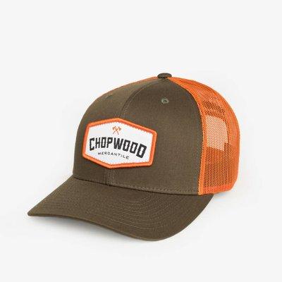 Chopwood Chopwood 6-Panel Hat