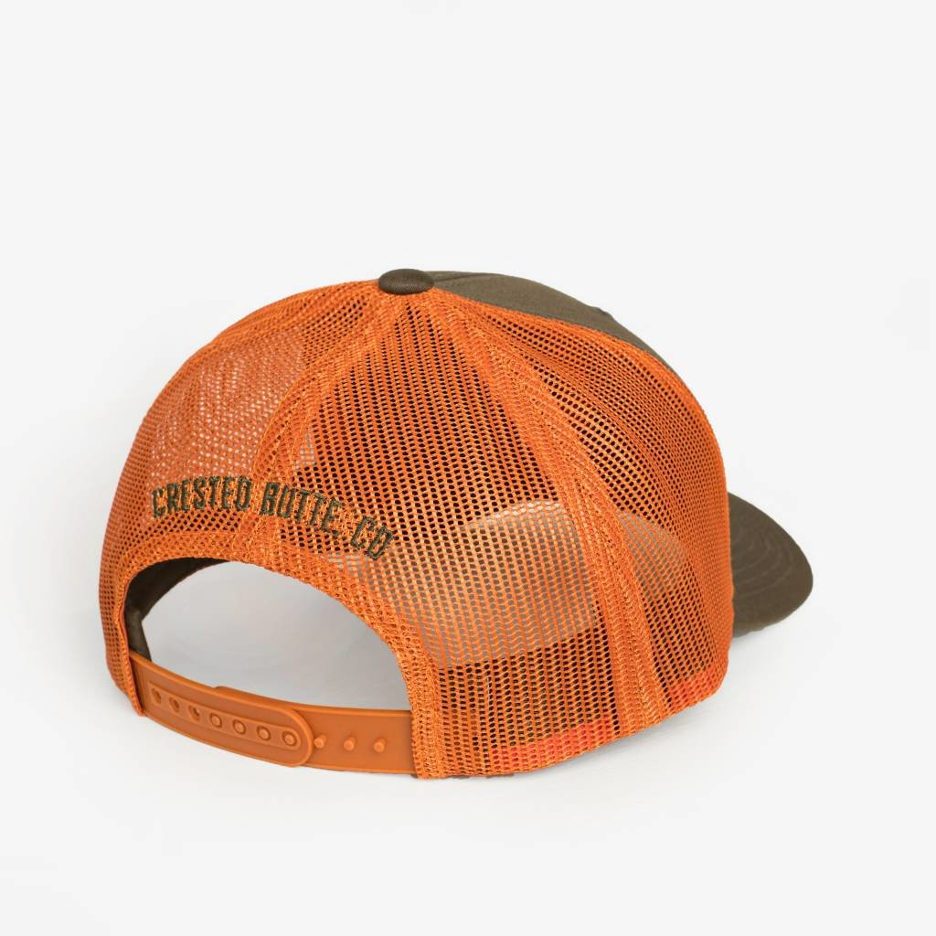 Chopwood Chopwood 6-Panel Hat