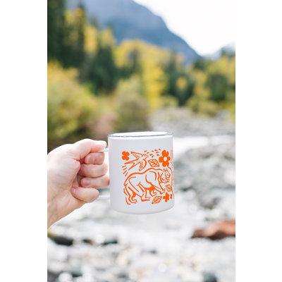 Eric Junker Miir Camp Mug
