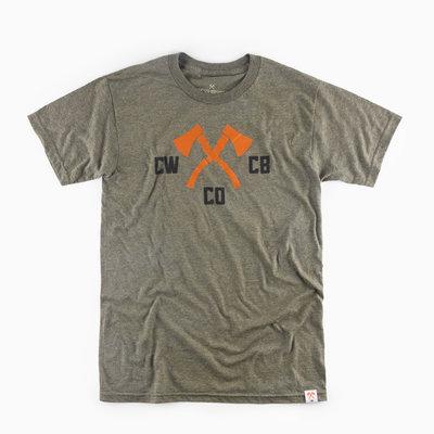 M's CW Axes T-Shirt