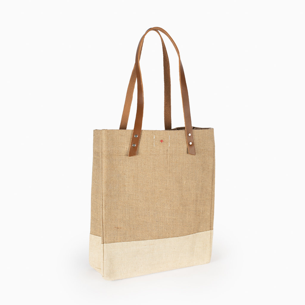 Apolis Crested Butte Market Bag