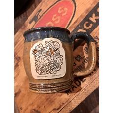 Chopwood Happy Soul John Fellows Ceramic Mug