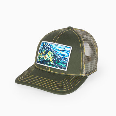 CB Abby Paffrath Hat