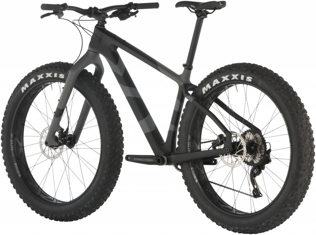 Salsa Beargrease carbon deore Medium 2019