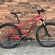 Norco Storm 2  27 rouge Small