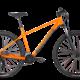 Norco Storm 3 Orange Large