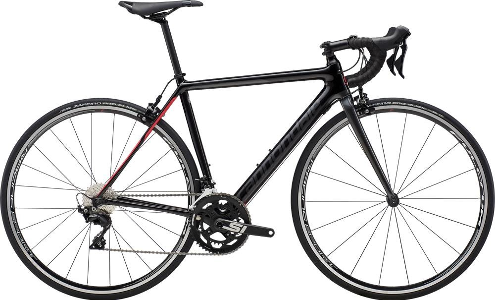 Cannondale Supersix Evo W 105 44cm