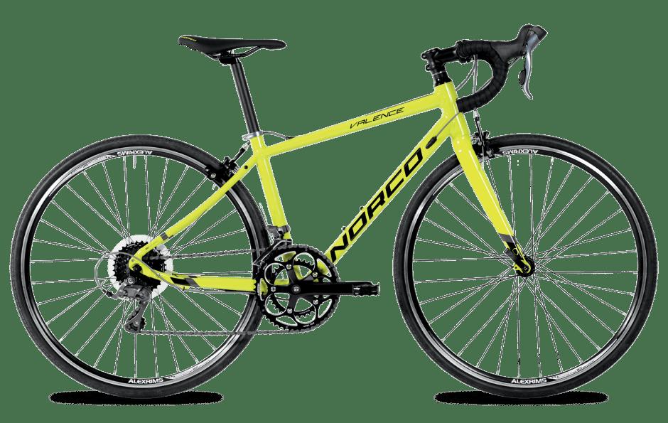 Norco Valence A 650 citron