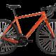 Norco Search XR A1 orange/Gris 55.5cm