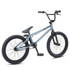 SE Bikes Wildman Gray 20''
