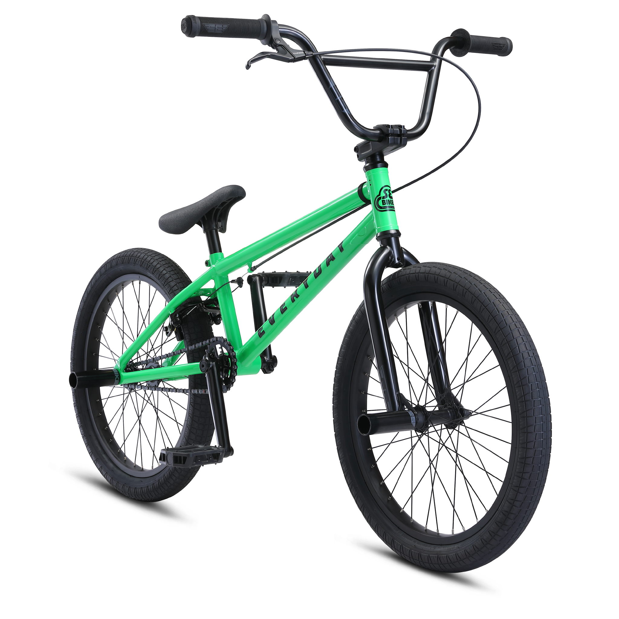 SE Bikes Everyday green 20''