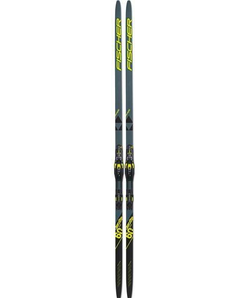 Fischer Aerolite Skate 60 186cm