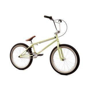 BMX Fit TRL Light Green
