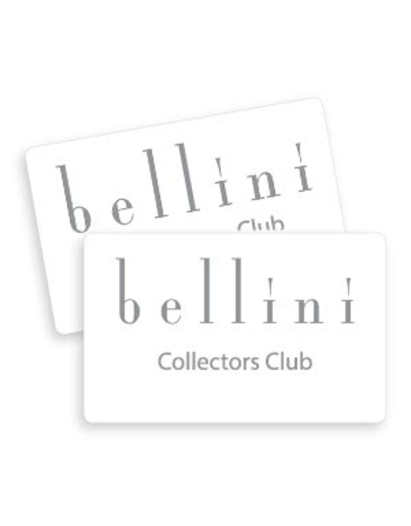 Bellini Membership Fee